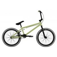 BMX Велосипед Haro Premium Stray 20.5 (2021) Avocado